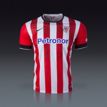 Athletic Bilbao 2014/15 Mez (Hazai)
