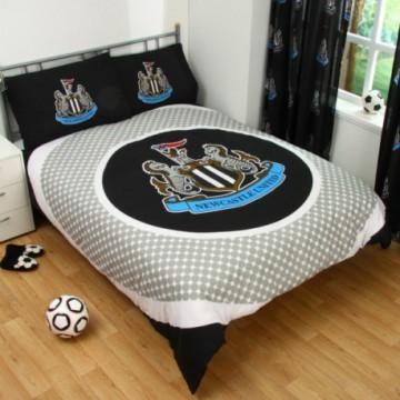 Newcastle United Ágynemű(Dupla)