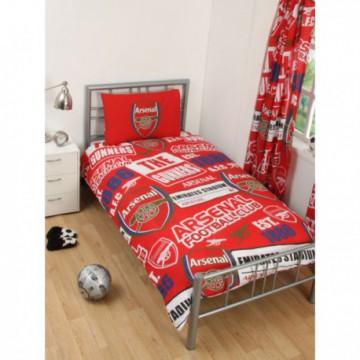Arsenal Ágynemű (címeres)