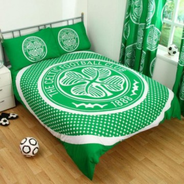 Celtic Ágynemű (zöld)