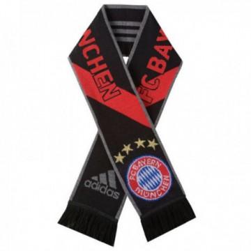 Bayern-München Adidas Sál (sötét)