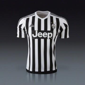 Juventus mez 2015/16 (Hazai)