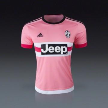 Juventus mez 2015/16 (Vendég)