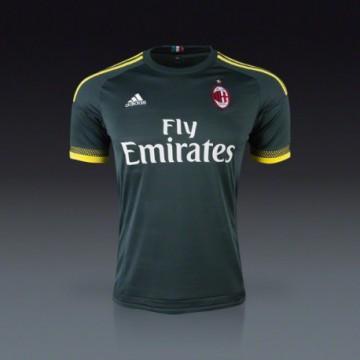 AC Milan mez 2015/16 (Kupa)