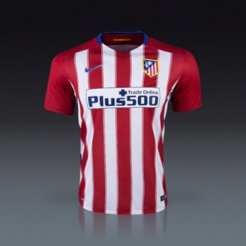 Atletico Madrid Mez 2015/16