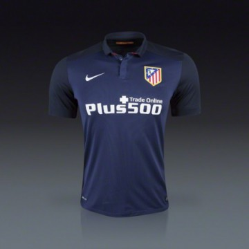 Atletico Madrid Mez 2015-16 (kék)
