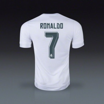 Gyerek Real Madrid mez 2015/16 (Ronaldo )