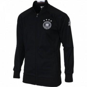 2016-17 Német Bevonoló pulóver (fekete)