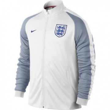 Anglia pulóver 2016/17 Bevonuló