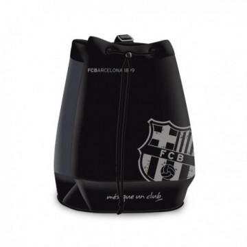Barcelona Tornazsák (fekete)