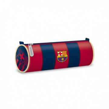 Barcelona Tolltartó (piros-kék)