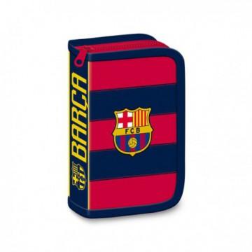 Barcelona Töltött tolltartó