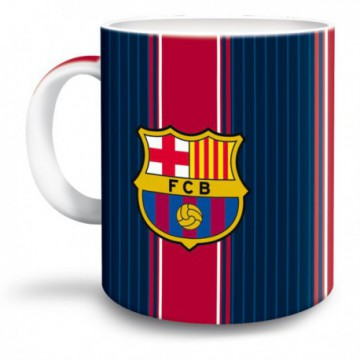Barcelona Bögre (csíkos)