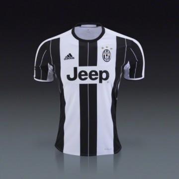 Juventus mez 2016/17 (Hazai)