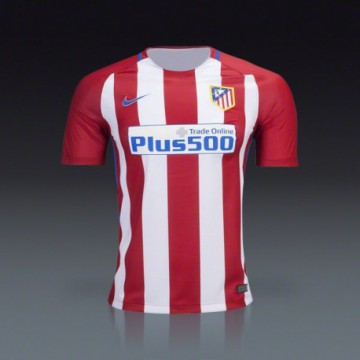 Atletico Madrid Mez 2016-17 (hazai)