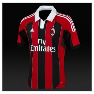 AC Milan 2012/13 Hazai mez