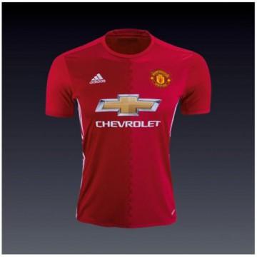 Manchester United mez 2016/17 (Hazai)