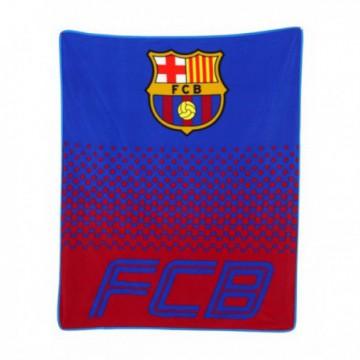 Barcelona Polár takaró (FCB)