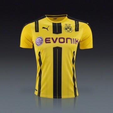Borussia Dortmund 2016/17 Hazai mez