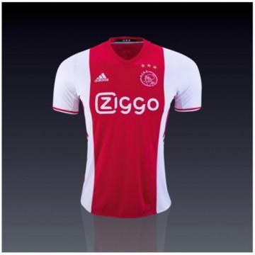 Ajax mez 2016/17 (Hazai )
