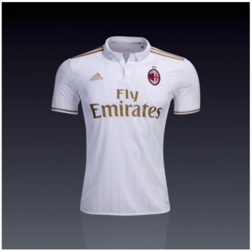 AC Milan mez 2016/17 (Vendég)