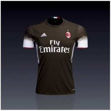 AC Milan mez 2016/17 (Kupa)