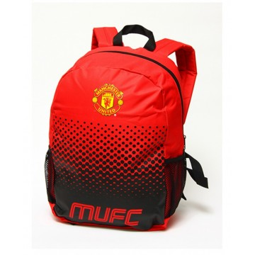 Manchester United Hátizsák (Mufc)