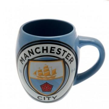 Manchester City Bögre