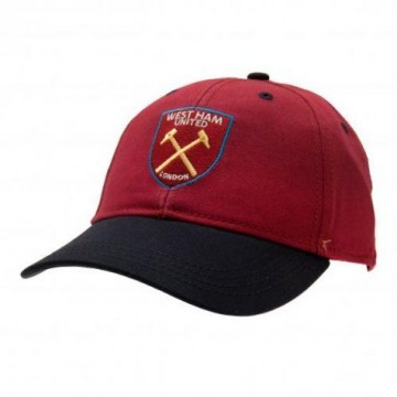 West Ham United Baseballsapka