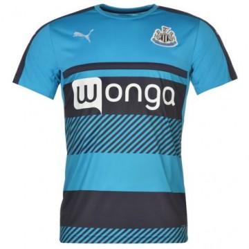 Newcastle United Poló 2013/14 (kék)
