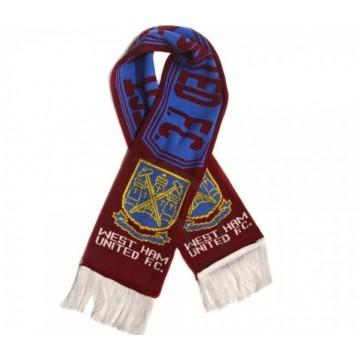 West Ham United Sál (sötét bordó)