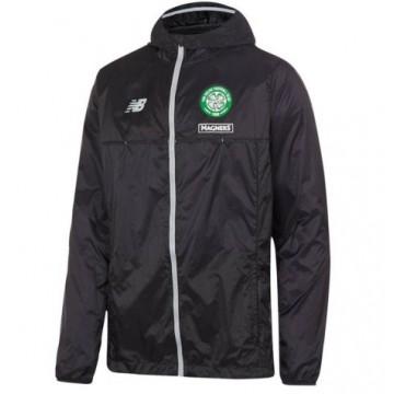 Celtic Esőkabát 2016/17 (fekete)