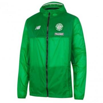 Celtic Esőkabát 2016/17  (zöld)