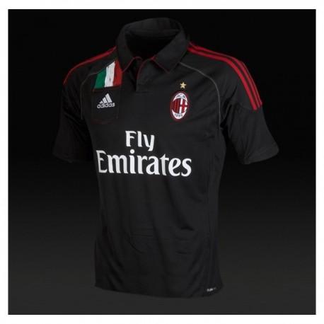 AC Milan 2012/13 Kupa mez