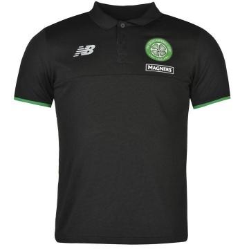 Celtic Póló 2016/17 (fekete)