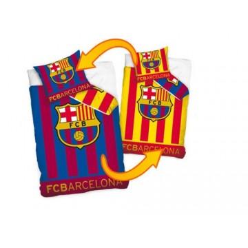 Barcelona Ágyneműhuzat dupla mintával