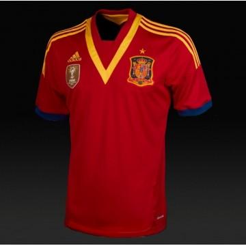 Spanyol mez 2013/14  (Hazai)