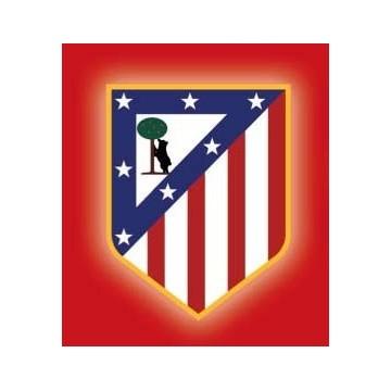 Atletico Madrid Egérpad