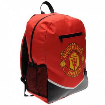 Manchester United Hátizsák (piros)