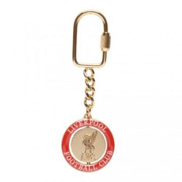 Liverpool Kulcstartó (kerek)