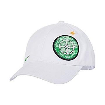 Celtic Basebbal sapka 2015/16 (fehér)