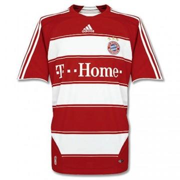 Bayern München hazai mez  2007/08