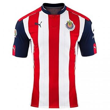 Chivas Guadalajara hazai mez  2016/17