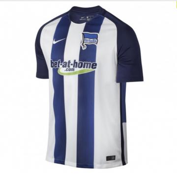 Hertha hazai mez  2016/17