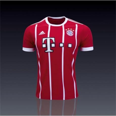 Bayern München Mez 2017 2018 (Hazai) 8db5ae1e29