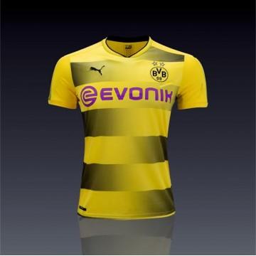 Borussia Dortmund mez 2017/18 (Hazai)