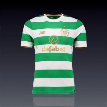 Celtic mez 2017/18 Hazai mez