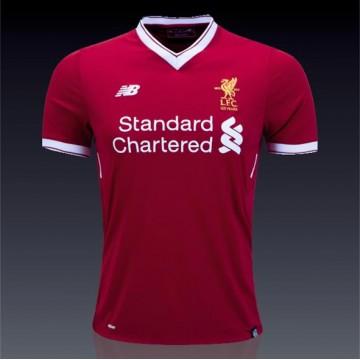 Liverpool mez 2017/18 (Hazai)