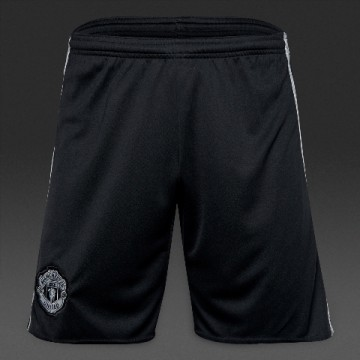 Manchester United short 2017/18 (Vendég)