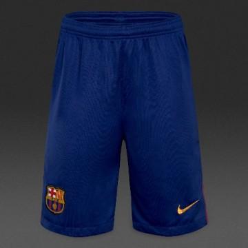 Barcelona short 2017/18 (Hazai)